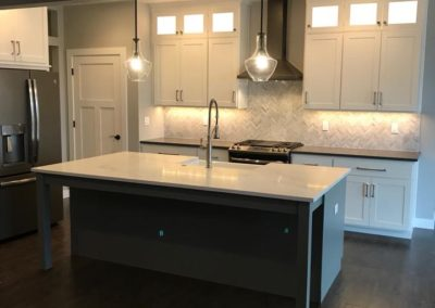 Home building trends - Turnkey Homes LLC